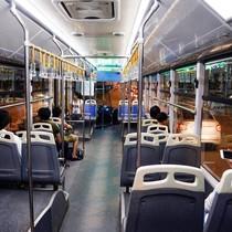 """Chuyên gia giao thông: """"Nói BRT quá tải trong giờ cao điểm là quá ảo"""""""