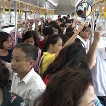 [Video] Buýt nhanh BRT ở Hà Nội đang hoạt động thế nào?