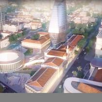 [Video] Hà Nội và TP. HCM xây dựng khu hành chính mới