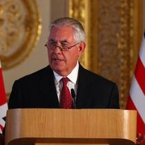 Mỹ kêu gọi Trung Quốc dùng dầu mỏ để thay đổi Triều Tiên