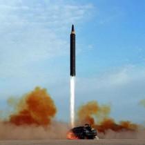 Việt Nam quan ngại sâu sắc trước việc Triều Tiên phóng tên lửa qua Nhật Bản