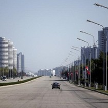 Giá xăng dầu ở Triều Tiên tăng vọt