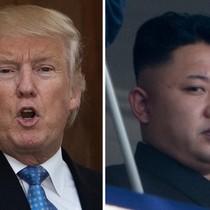 """Ông Trump gọi nhà lãnh đạo Triều Tiên là """"Người tên lửa"""""""