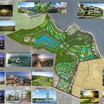 Tập đoàn FLC lên kế hoạch đầu tư 10 nghìn tỷ đồng xây dựng quần thể FLC Nghệ An