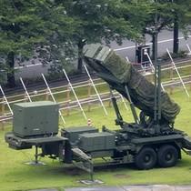 Nhật tăng hệ thống phòng thủ nơi tên lửa Triều Tiên bay qua