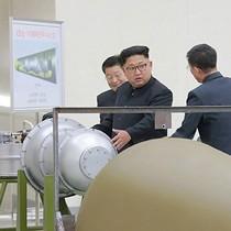 """Thế giới 24h: Triều Tiên có thể sắp thử bom nhiệt hạch """"khủng"""" trên Thái Bình Dương"""