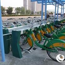 """Khan hiếm nhiên liệu, Triều Tiên tính phát động phong trào """"chia sẻ"""" xe đạp"""