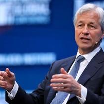 CEO JPMorgan Chase: Chính phủ sẽ dẹp tiền ảo nếu chúng phát triển quá mạnh