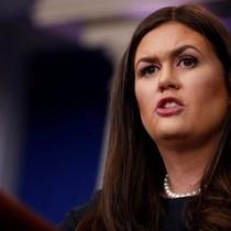 """Nhà Trắng: Cáo buộc Mỹ tuyên chiến với Triều Tiên là """"lố bịch"""""""