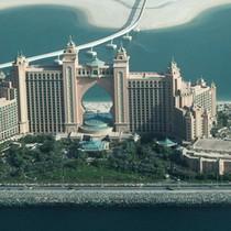 """Dubai """"không thèm"""" xây thêm khách sạn 5 sao"""