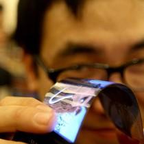 Trí tuệ nhân tạo, màn hình dẻo sẽ là xu hướng mới trên smartphone