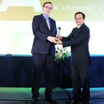 HDBank - Ngân hàng tốt nhất Việt Nam theo tiêu chí mới nhất của Asiamoney