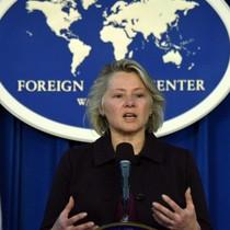 Mỹ khen Trung Quốc trong xử lý vấn đề Triều Tiên