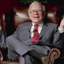 Dấu mốc tuổi 20 thay đổi cuộc đời Warren Buffett