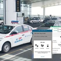 Taxi công nghệ Việt: Nguy cơ chết yểu vì lạc hậu, giá cao