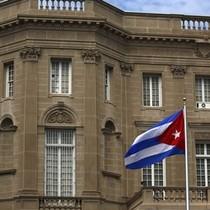 Mỹ sẽ trục xuất 2/3 số nhân viên ngoại giao Cuba