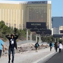 Đại gia casino mất một tỷ USD vì vụ xả súng Mỹ