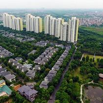 Hà Nội phê duyệt quy hoạch Khu đô thị mới 42 ha tại quận Hà Đông