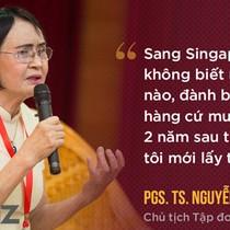 Bất chấp bị coi thường, một doanh nghiệp sơn Việt đã đánh bại các đối thủ top đầu Singapore