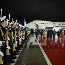 """""""Nhạt"""" với Mỹ, Saudi Arabia ngày càng thân Nga"""