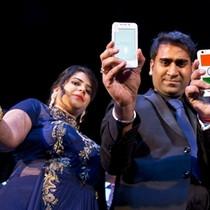 Đại gia smartphone Trung Quốc vượt mặt Apple tại Ấn Độ