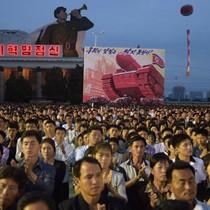 Nguy cơ chiến tranh Mỹ - Triều trong mắt người dân Bình Nhưỡng