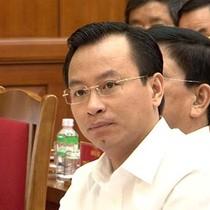 Bộ Chính trị: Không điều động cán bộ bị kỷ luật về Trung ương