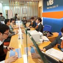Thanh toán hóa đơn vé tàu Tết Mậu Tuất 2018 tại VIB