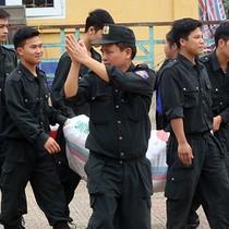Công an kêu gọi người dân tham gia vụ giữ 38 cảnh sát ở Đồng Tâm đầu thú