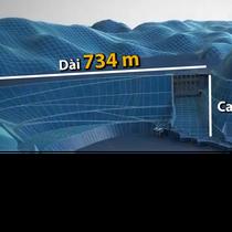 [Video] Thủy điện Hòa Bình đặc biệt như thế nào?