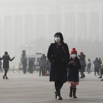 Nỗ lực làm sạch không khí trước thềm Đại hội đảng của Trung Quốc