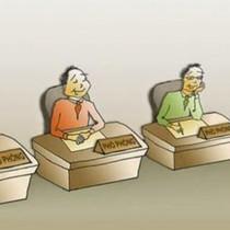 Những bộ nào có số lượng cấp phó vượt quy định?