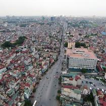 """Hà Nội chi gần 800 tỷ đồng gỡ """"nút thắt cổ chai"""" Trường Chinh"""