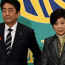 Ông Abe dự kiến chiến thắng áp đảo bầu cử Nhật