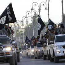IS sắp lĩnh đòn chí mạng tại Raqqa