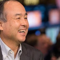 Chưa huy động xong quỹ 100 tỷ USD, SoftBank tính mở quỹ mới