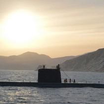 Mỹ phát hiện dấu hiệu Triều Tiên đóng tàu ngầm lớn chưa từng có