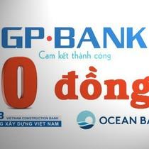 """Các """"ngân hàng 0 đồng"""" tiếp tục thua lỗ lớn"""