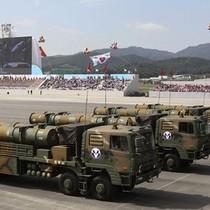 Quân đội Hàn Quốc tin sẽ đánh bại Triều Tiên nếu có chiến tranh