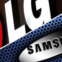 """Bất ngờ bị bỏ rơi, Samsung quay sang """"bắt tay"""" anh hàng xóm LG mua nguồn cung LCD"""