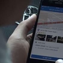 [Video] Người Sài Gòn đặt chỗ đậu xe qua điện thoại