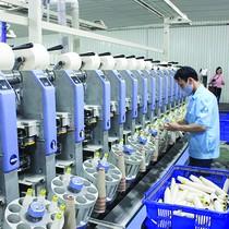 Nghịch lý chuỗi cung ứng ngành dệt may