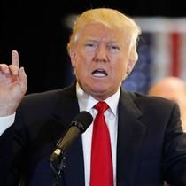 """Tổng thống Trump: Mỹ """"được chuẩn bị toàn diện"""" để đối phó với Triều Tiên"""