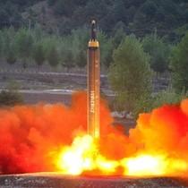 Mỹ tuyên bố đủ năng lực phòng vệ trước Triều Tiên