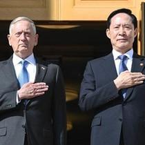 Bộ trưởng quốc phòng Mỹ sẽ thăm biên giới liên Triều, cảnh báo Bình Nhưỡng
