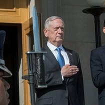 Thế giới 24h: Bộ trưởng quốc phòng Mỹ - Hàn sẽ thăm biên giới liên Triều, cảnh báo Bình Nhưỡng