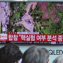 Quan chức Triều Tiên: Thử hạt nhân lần 7 trên Thái Bình Dương là có thật