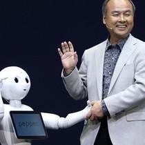 Tỷ phú Nhật Bản: Robot sẽ có IQ 10.000