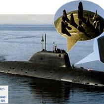 Hệ thống giúp tàu ngầm Liên Xô bí mật phát hiện tàu ngầm Mỹ
