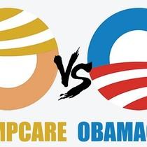 Bãi bỏ Obamacare sẽ làm tổn thương giới trung lưu Mỹ